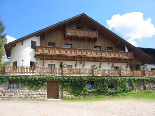 Gasthaus Am Odenturm, Cham
