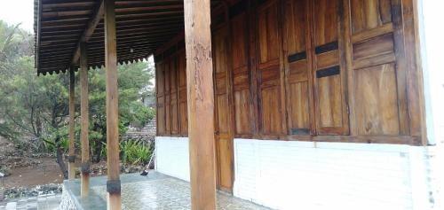 Inessya Resort, Gunung Kidul