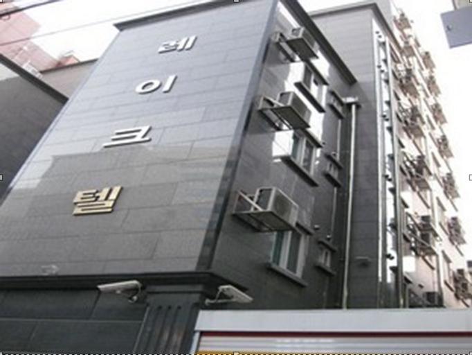 Laketel Residence, Yeongdeungpo