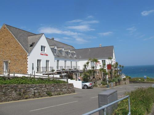 The Prince Of Wales Hotel,