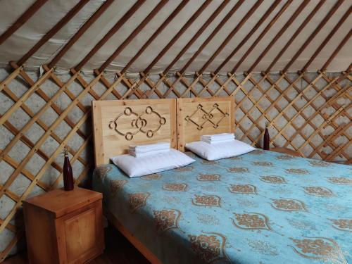 Harganat River Lodge, Tabalong