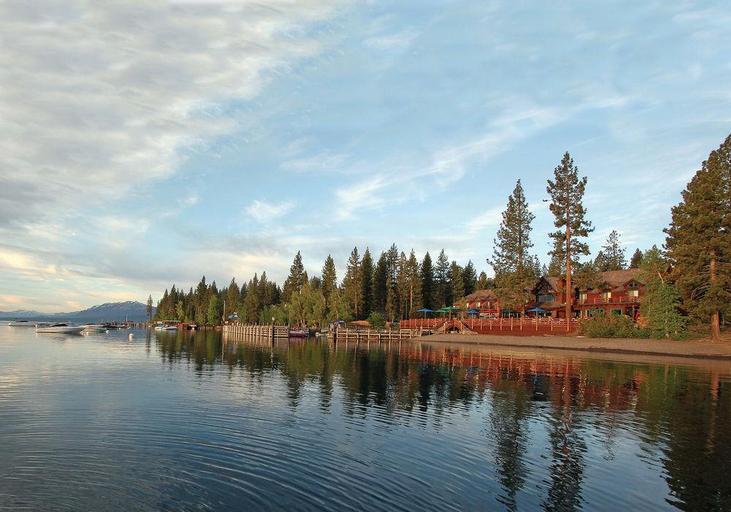 Sunnyside Resort, Placer