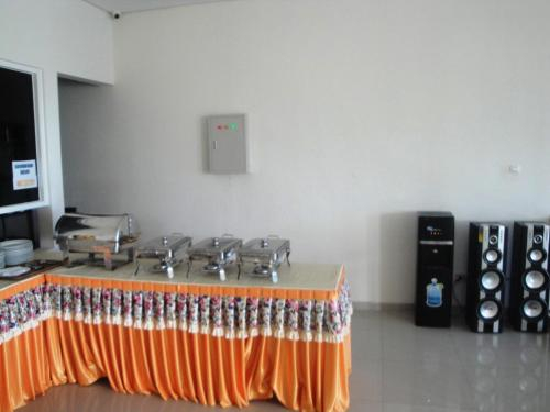 Alta Hotel, Jepara