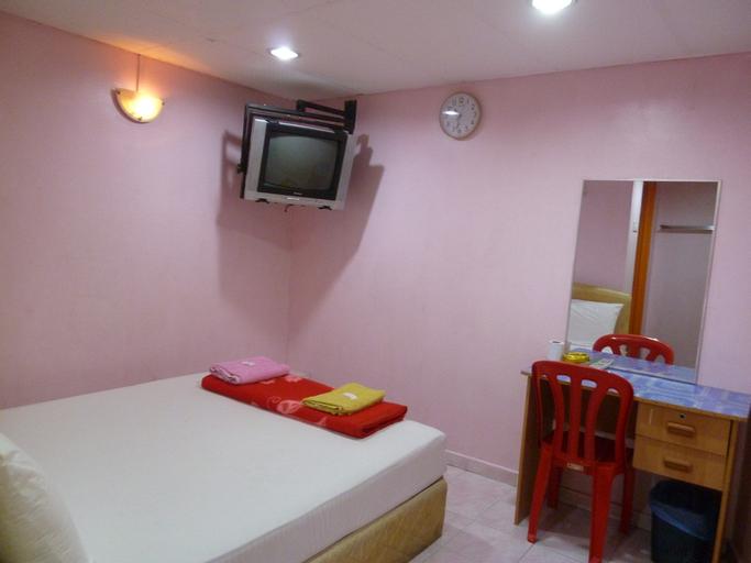 Gombak Star Hotel, Kuala Lumpur
