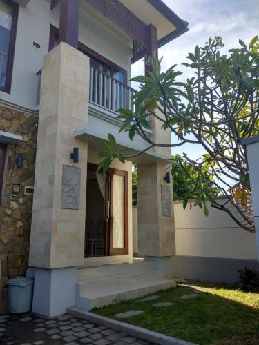 2 Bedroom Modern Balinese House, Denpasar