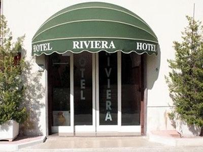 Hotel Riviera, Barletta-Andria-Trani