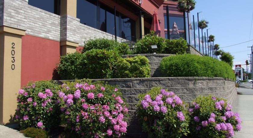 Coast Abbotsford Hotel & Suites, Fraser Valley