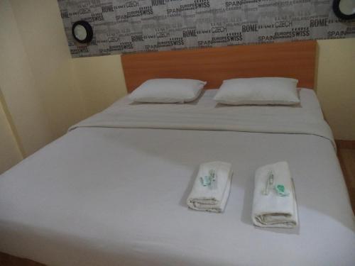Trenz Hotel, Pekanbaru