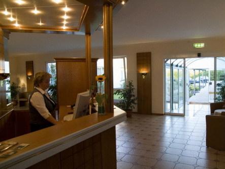 Hotel Falkenhagen, Prignitz
