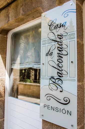 Pension Casa da Balconada, A Coruña