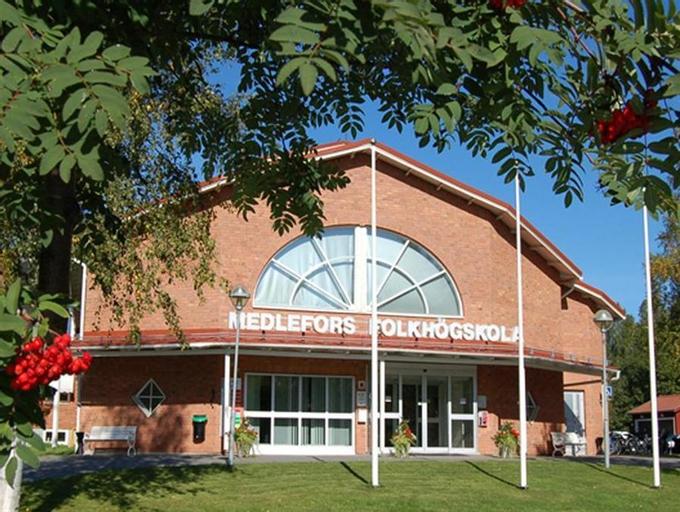 Medlefors Hotell & Konferens, Skellefteå