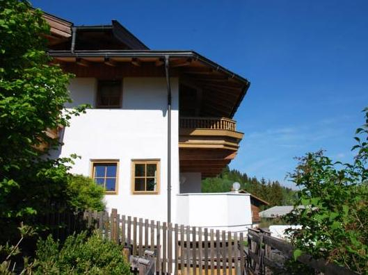 Landhaus Schneider, Kitzbühel