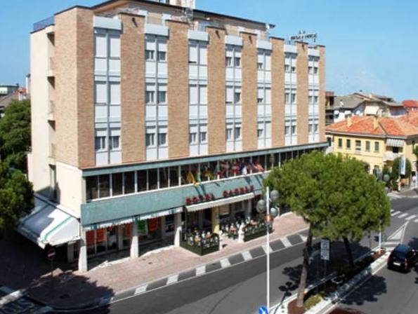 Hotel Caorle, Venezia