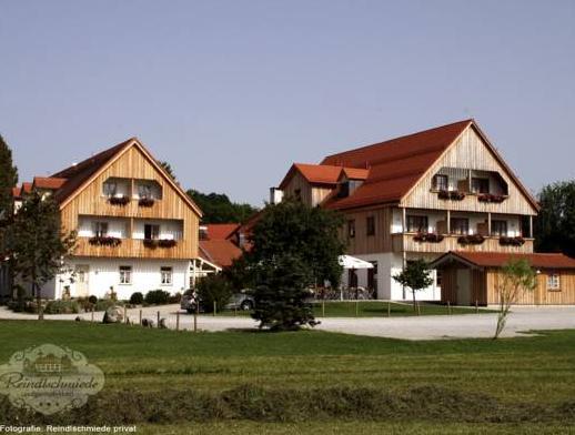 Landgasthof - Hotel Reindlschmiede, Bad Tölz-Wolfratshausen