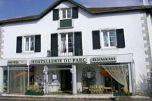Hostellerie du Parc, Pyrénées-Atlantiques