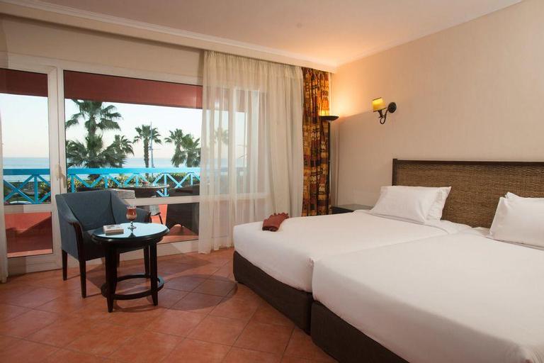 Porto Sokhna Beach Resort & Spa, 'Ataqah