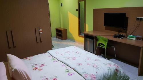 Deriza House, Palembang