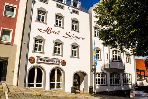 Hotel Restaurant Schmaus, Regen