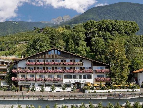 Hotel Schennerhof, Bolzano