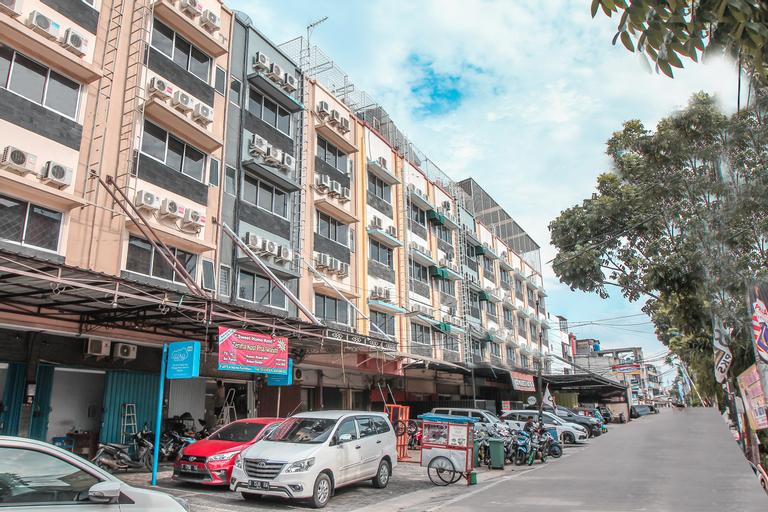 ENV Residence, West Jakarta