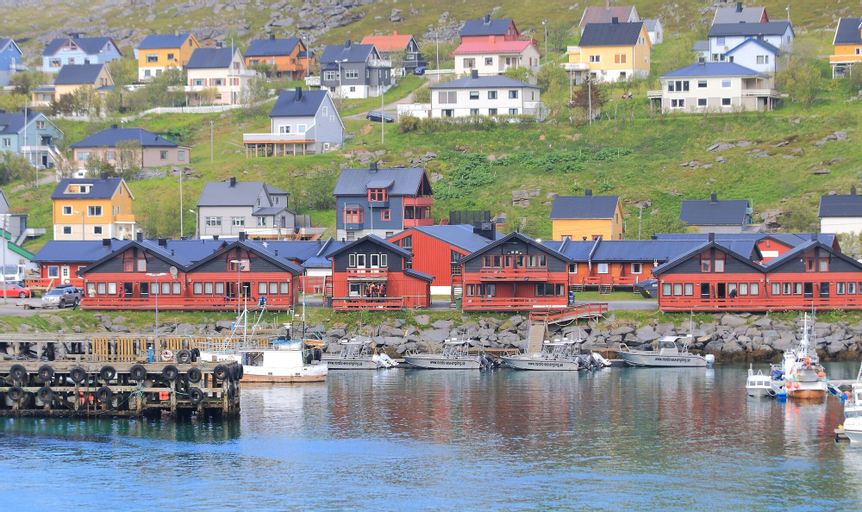 Havøysund Hotell & Rorbuer, Måsøy