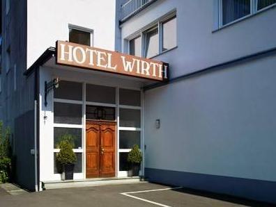 Hotel Wirth, Märkischer Kreis