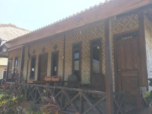 Penginapan Pondok Alief, Sukabumi