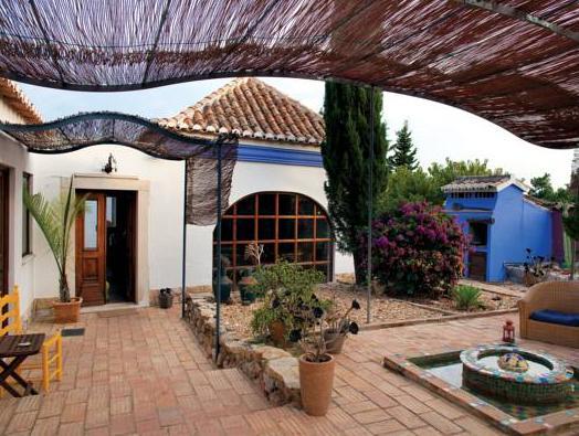 Casa Camaleon, Alcoutim