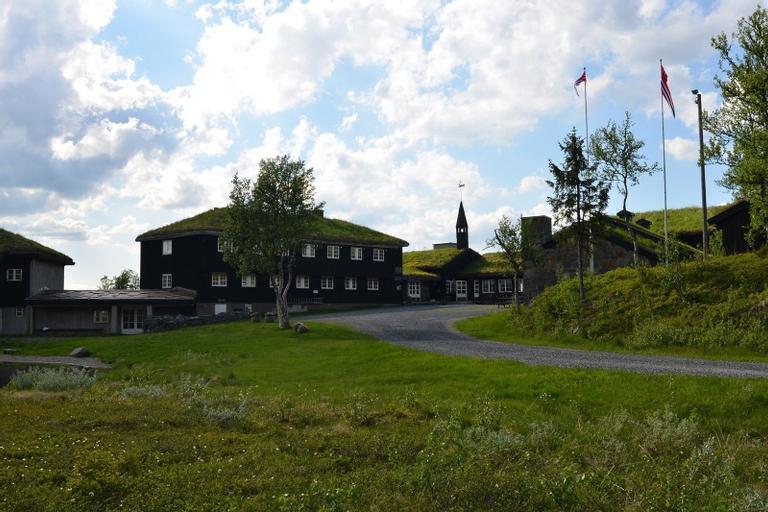 Danebu Kongsgaard Sport & Resort, Nord-Aurdal