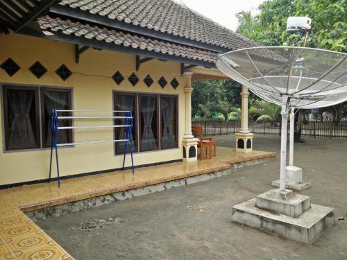 Homestay Sueb, Sukabumi