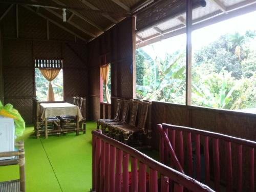 View Homestay Bukitlawang, Langkat