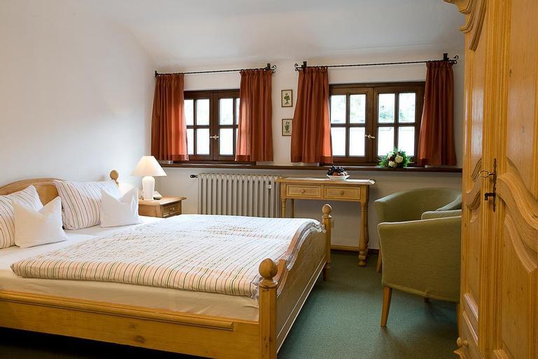 Landhotel Büker, Hochsauerlandkreis