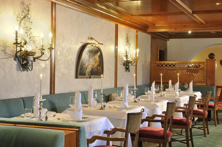 Romantik Alpenhotel Waxenstein, Garmisch-Partenkirchen