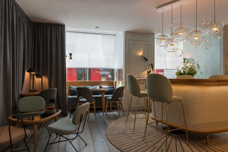Millesime Hotel, Paris