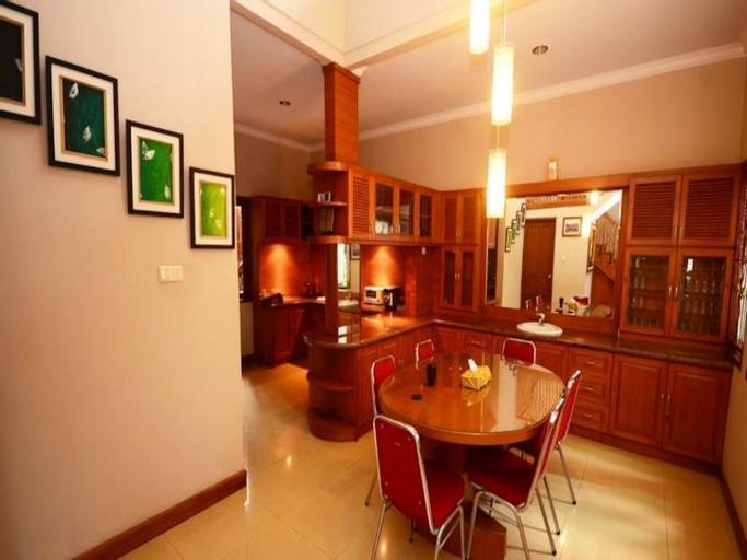 The Priangan Guesthouse, Bandung
