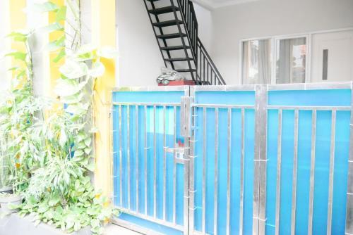 4RA guesthouse, Jakarta Selatan