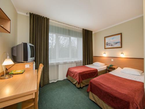 Arabella Hotel, Kuressaare