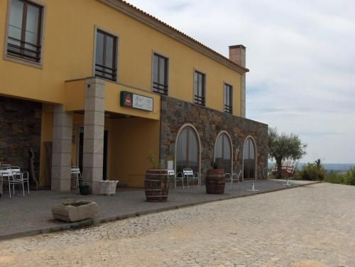 Hotel Rural Sra De Pereiras, Vimioso