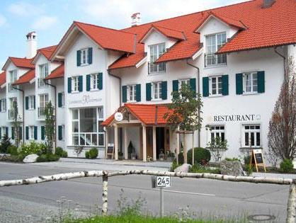 Landhotel Klostermaier, Bad Tölz-Wolfratshausen