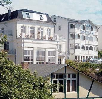 Pension Villa Elisabeth, Vorpommern-Rügen