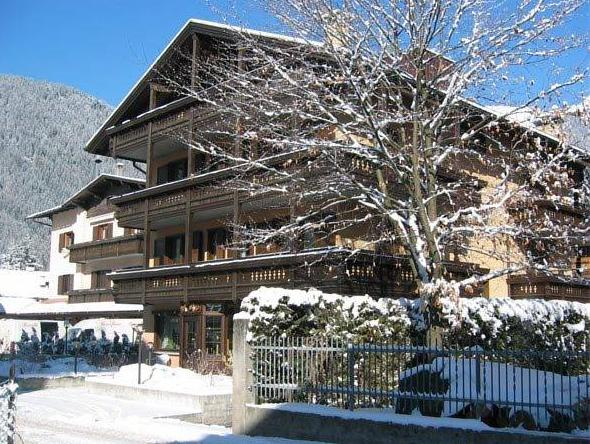 Hotel Binelli, Trento