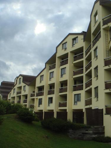 Apartments Seeblick mit Anbindung an ein 4-Sterne-Hotel, Interlaken