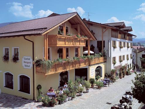 Gasthof Metzgerei Stoberl, Cham