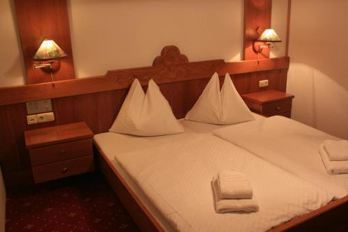 Hotel Lindwurm, Gmunden