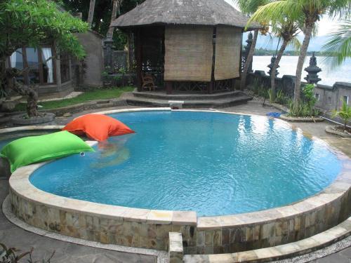 Alam Sunset Villa, Buleleng