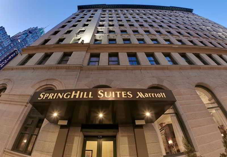 SpringHill Suites Baltimore Downtown/Inner Harbor, Baltimore