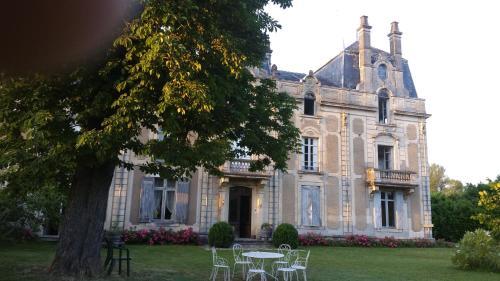 Chambres & Studios Chateau Saint Vincent, Gironde
