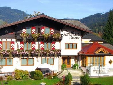 Landhaus Steiner, Sankt Johann im Pongau