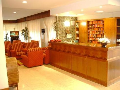 Hotel Columbano, Peso da Régua