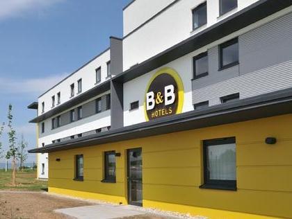B&B Hotel Mainz-Hechtsheim, Mainz